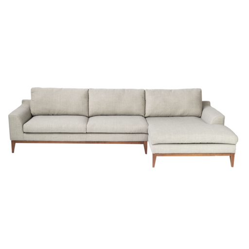 Holland Sectional Sofa by Ion Design