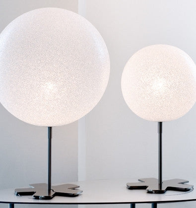 Lumen Center Iceglobe 03/L03 Table Lamp