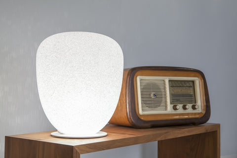 Lumen Center Sumo 02, Sumo M02, Sumo L02, Sumo X02 Table Lamps