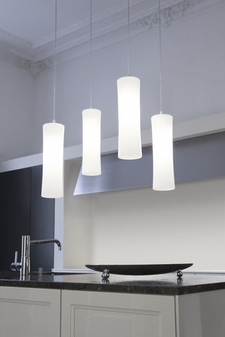 Lumen Center Take Bubble 04, Take Bubble 08 Suspension Lighting System