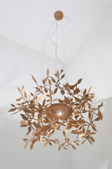 Lumen Center Ramage Suspension Lamp