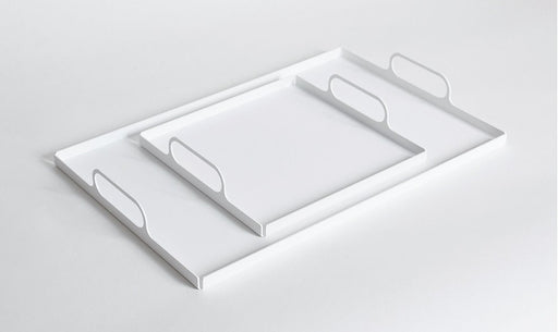 TR-001W Tray by LIXHT (Made in Canada)