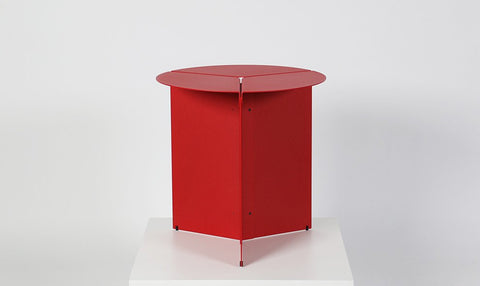 BNT-001 Side Table by LIXHT (Made in Canada)