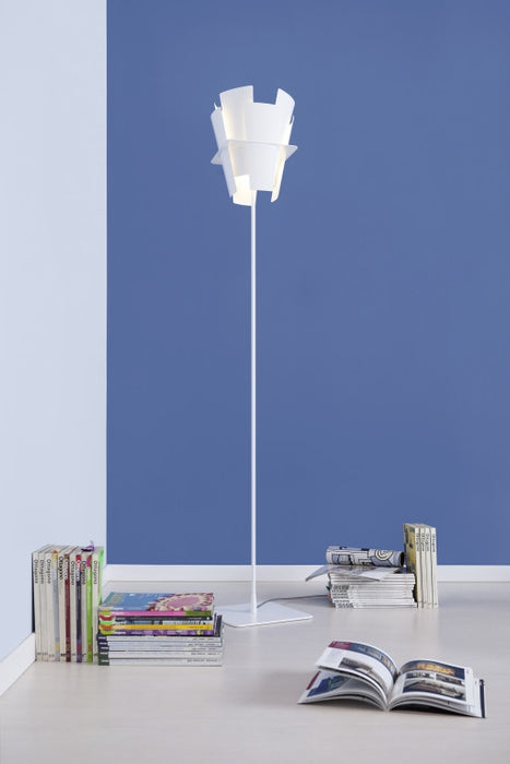 Lumen Center Yoroi 11 Floor Lamp