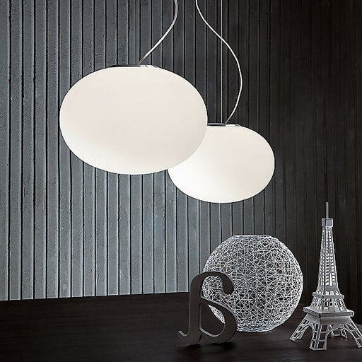 Mistral SO Pendant Light by Itama