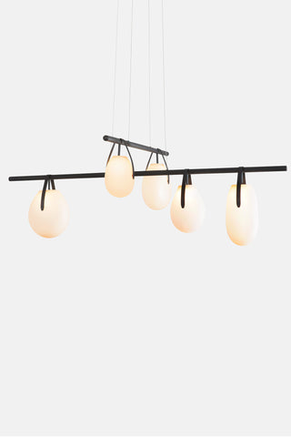 Gala 7242 X Chandelier by Rich Brilliant Willing