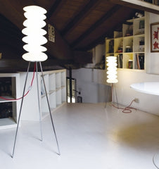 Lumen Center Isass 11/12 Floor Lamp