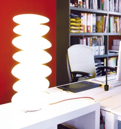 Lumen Center Isass 02 Table Lamp
