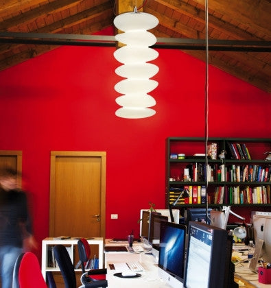 Lumen Center Isass S Suspension Lamp