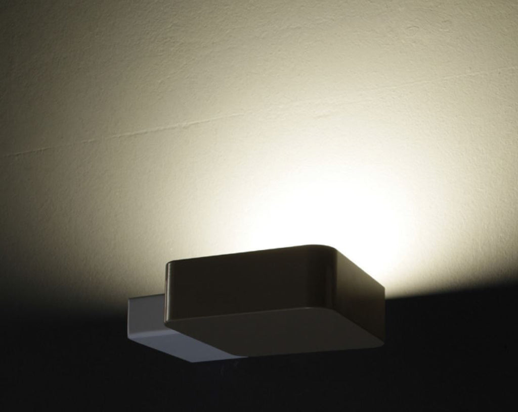 Aluled Square Lights By Itama The Modern Shop