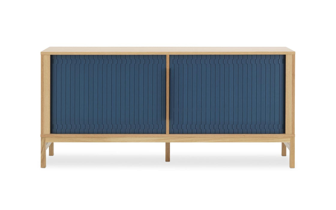 Jalousi Sideboard & Cabinet Series by Normann Copenhagen
