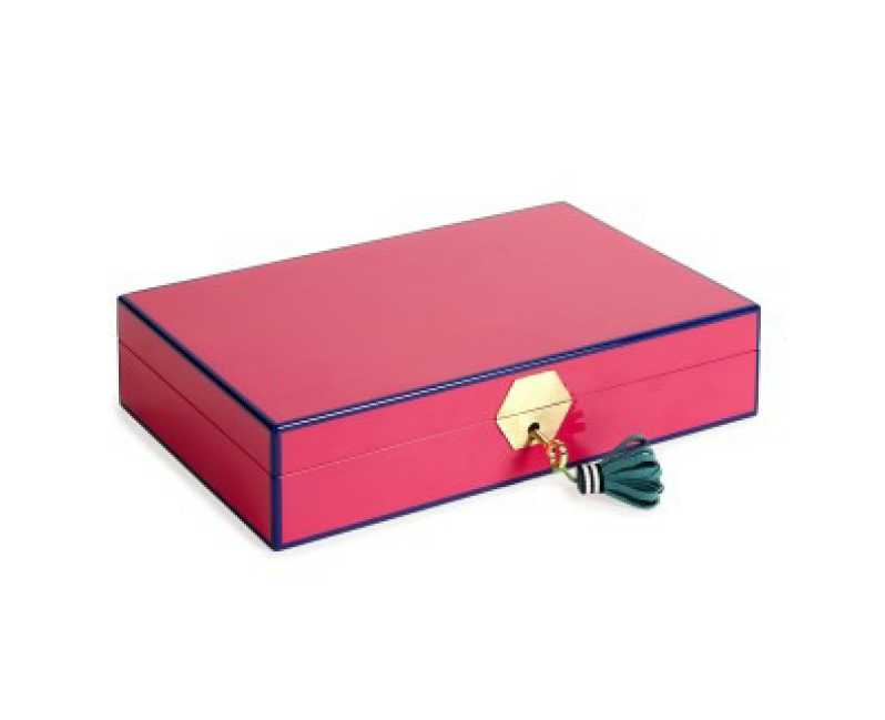 Jonathan Adler Women's Jewelry Box