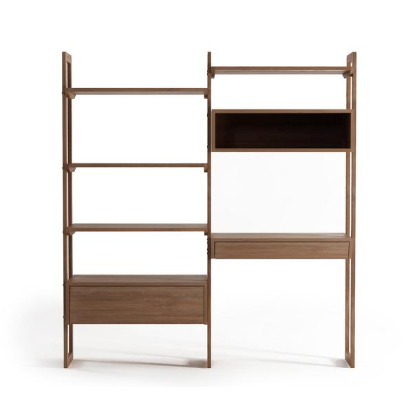 KWSU Shelf by Ion Design
