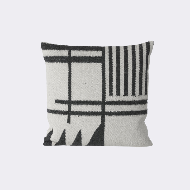 Kelim Cushion Series by Ferm Living