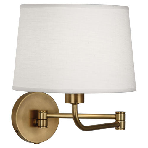 Koleman Wall Sconce by Robert Abbey