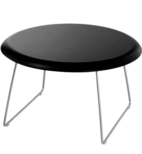 Lounge Table 8M by Gubi