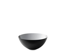 Krenit Bowls Metallic by Normann Copenhagen