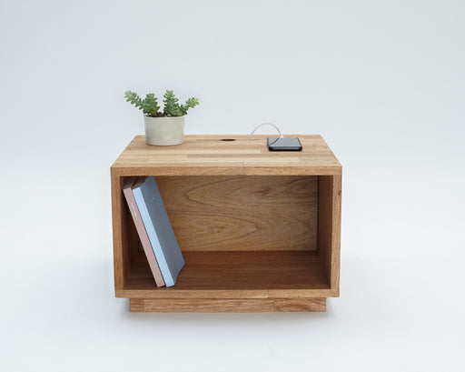 Night Table from the LAXseries by MASHstudios