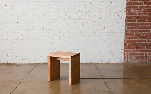 LAXseries stool by MASHstudios
