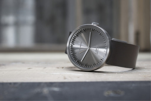 Tube Watch D38 by Leff Amsterdam