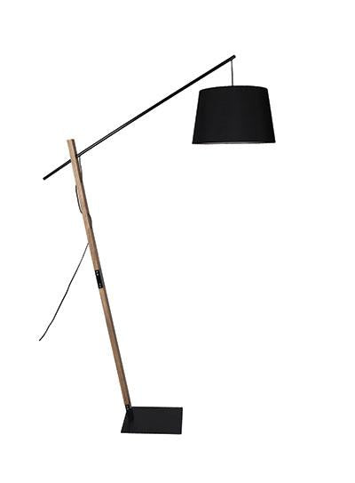 LL1615 Floor Lamp by by Luce Lumen