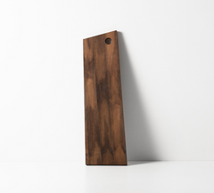 Asymmetric Cutting Board by Ferm Living