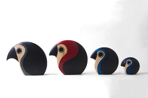 Hans Bolling Discus Bird by Architectmade