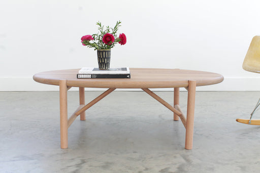 Mora Coffee Table by Eastvold Furniture