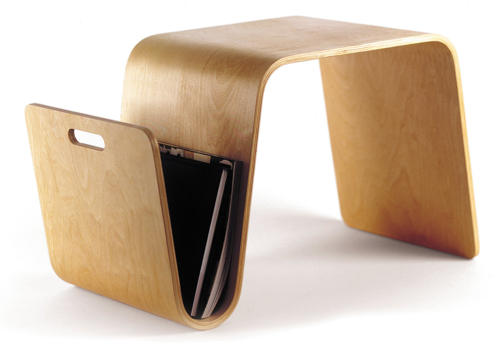 Mag Side Table / Laptop Stand by Offi