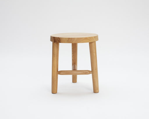 Milking Stool from the LAXseries by MASHstudios