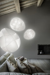 Millo Wall Light by Studio Italia