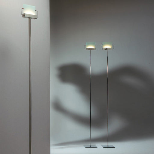 Jacco Maris Model A Floor Lamp