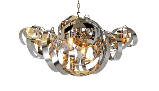 Jacco Maris Montone Triangle Chandelier