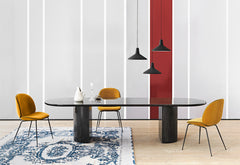 G-10 Pendant by Greta Grossman for Gubi