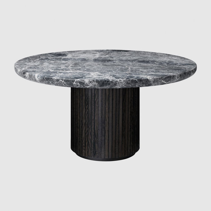 Moon Round Coffee/Lounge Table By Gubi