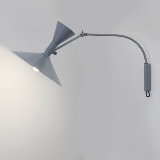 Lampe De Marseille Mini Wall Lamp by Nemo Ark