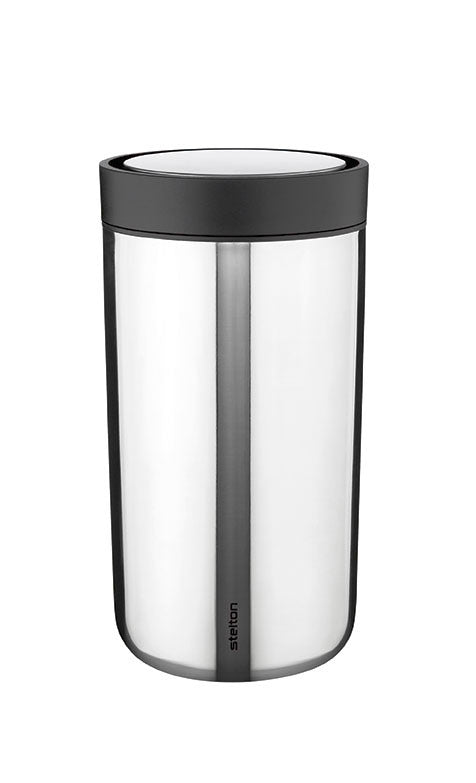 To Go Click Travel Mug by Stelton