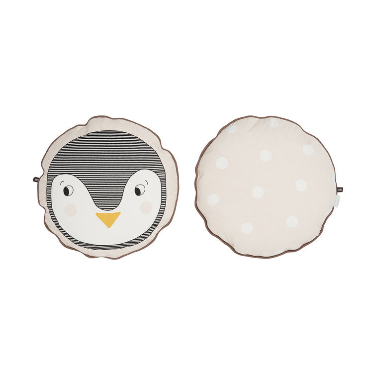 Penguin Cushion by OYOY Mini