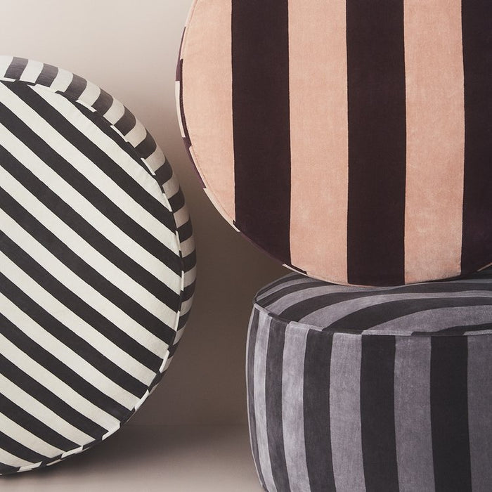 Confect Pouf / Ottoman by OYOY