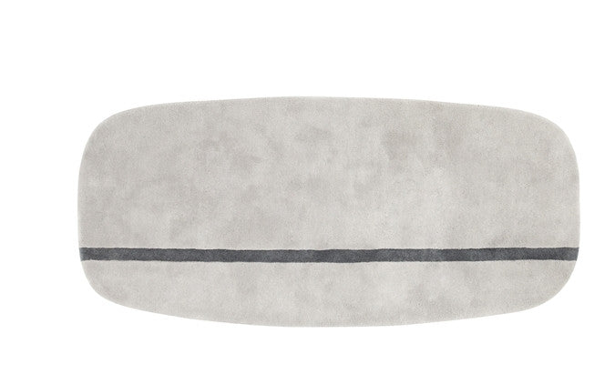 Oona Carpet 90 x 200cm by Normann Copenhagen