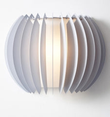 Lumen Center Orange 21 Wall Lamp