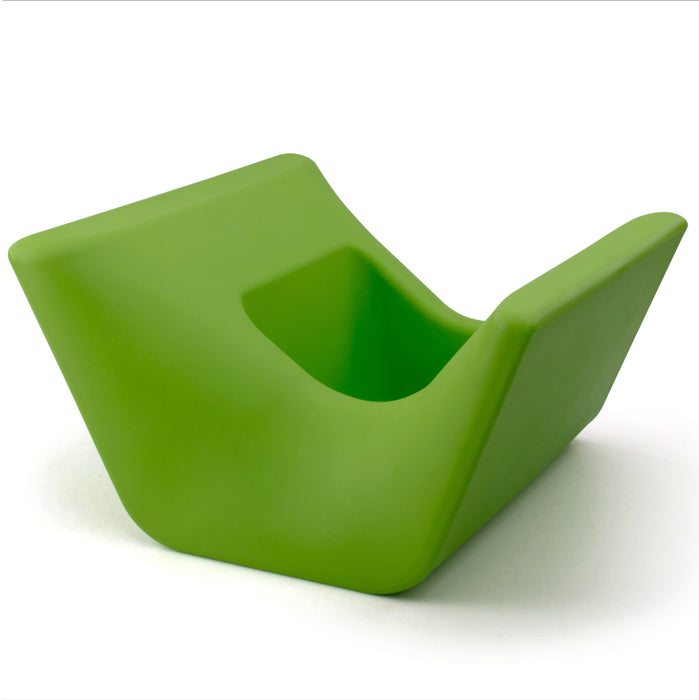 Otto Ottoman, Bench and Planter by Offi