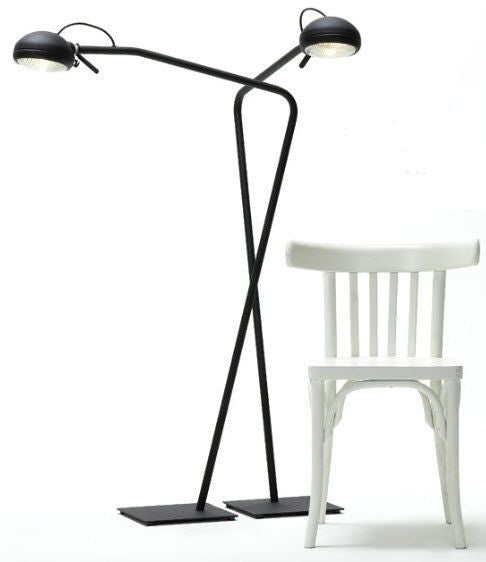 Jacco Maris Outsider Floor Lamp