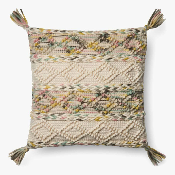 Magnolia Home P1060 Pillow by Loloi