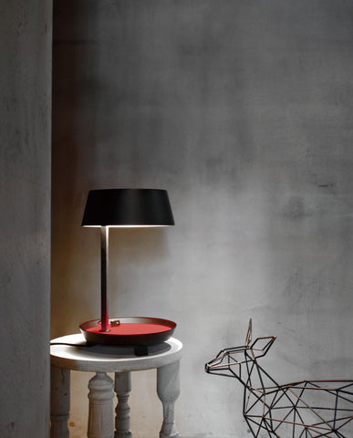 Carry Mini Table Lamp by Seed Design