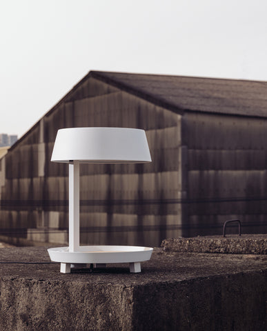 Carry Table Lamp by Seed Design