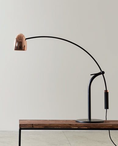 Hercules LED Table Lamp by Seed Design