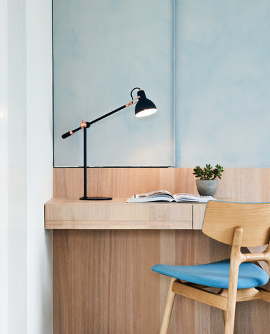 Laito Gentle Table Lamp by Seed Design