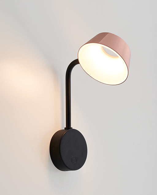 OLO WU Wall Sconce by Seed Design