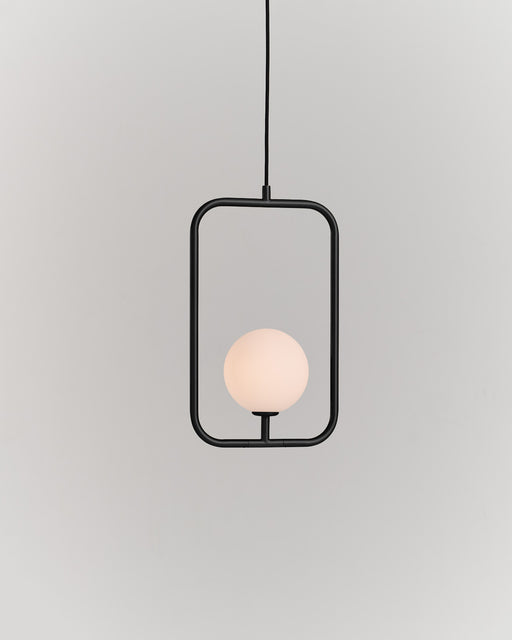 Sircle Pendant L by Seed Design